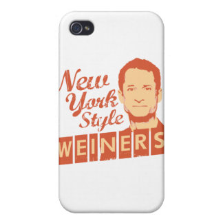 New York Style Weiners iPhone 4/4S Cover