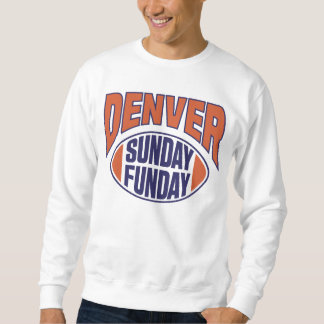 New York Sunday Funday Sweatshirt