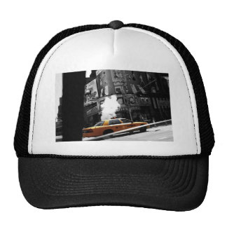 New York Taxi Cap