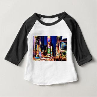 NEW YORK TIMES SQUARE TSHIRT