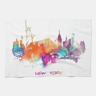 New York Towels