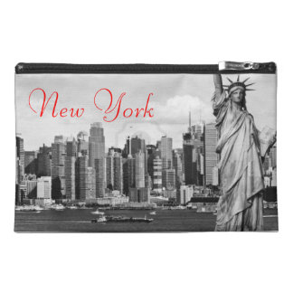 New York Travel Accessory Bags
