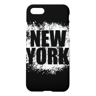 New York Urban Graffiti iPhone 7 Case