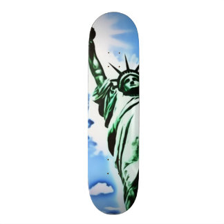 New York Urban Love Custom Pro Element Board Custom Skate Board