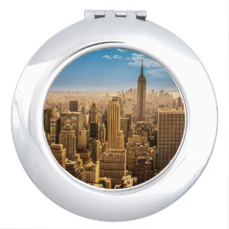 New York Vanity Mirror