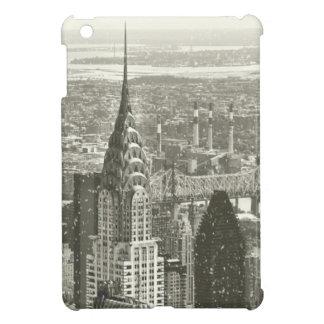 New York Winter iPad Mini Cases