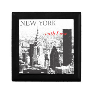 New York with Love Gift Box