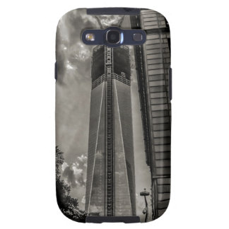 New York World Trade Center Freedom Tower Galaxy S3 Covers
