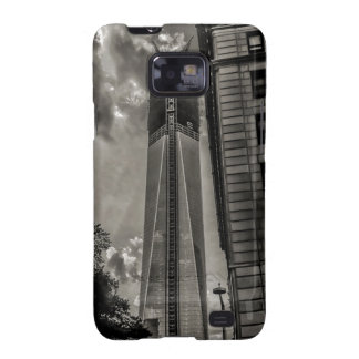 New York World Trade Center Freedom Tower Galaxy SII Cases