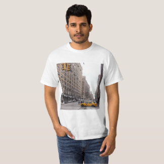 New York Yellow Taxi T-Shirt