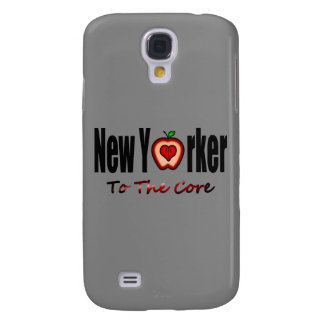 New Yorker To The Core With Sliced Big Apple Galaxy S4 Case