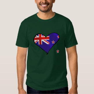 New Zealand 2014 World Brazil Soccer Gift T Shirts