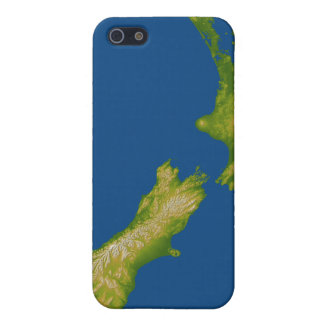 New Zealand 2 iPhone 5 Cover