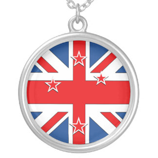 New Zealand 2 Pendant