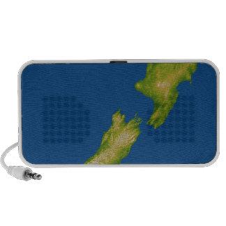 New Zealand 2 Travel Speaker