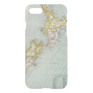 New Zealand 4 iPhone 8/7 Case