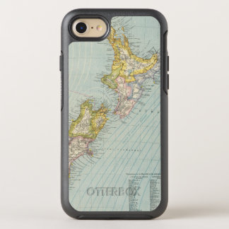 New Zealand 4 OtterBox Symmetry iPhone 8/7 Case