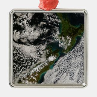 New Zealand 5 Christmas Ornament