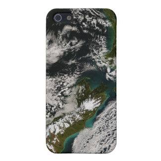 New Zealand 5 iPhone 5/5S Covers
