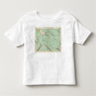 New Zealand 6 Toddler T-Shirt