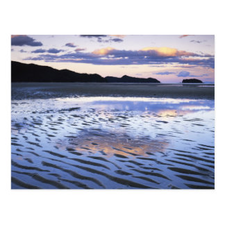 New Zealand, Abel Tasman National Park, Coast Post Cards