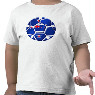 New Zealand All whites soccer ball gifts 2010 Gear T Shirts