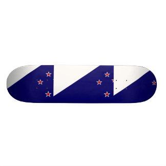 New Zealand Alternative New Zealand Skate Board Deck