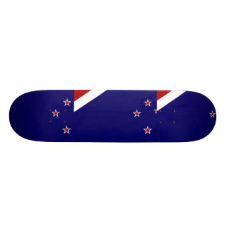 New Zealand(Alternative), New Zealand Skate Deck