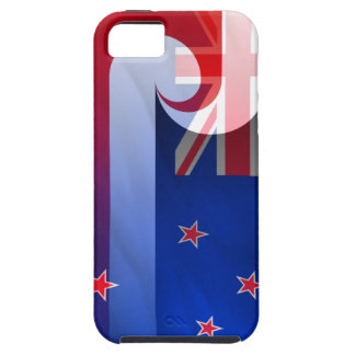 New Zealand - Aotearoa iPhone 5 Case