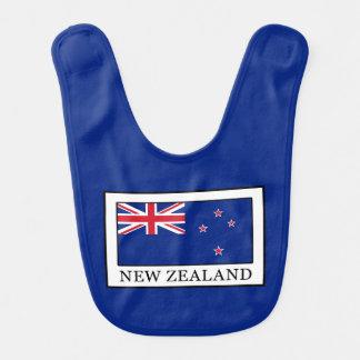 New Zealand Bibs