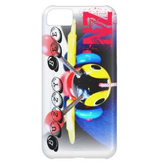 New Zealand: Buzzy Bee iPhone Case iPhone 5C Case