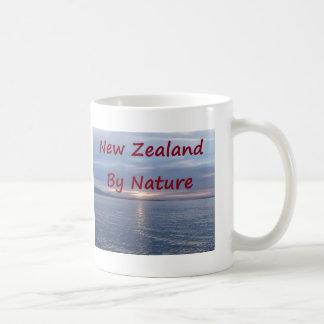 New Zealand by nature Coffee Mug
