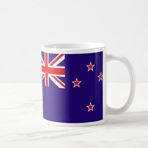 how to order coffee in new zealand