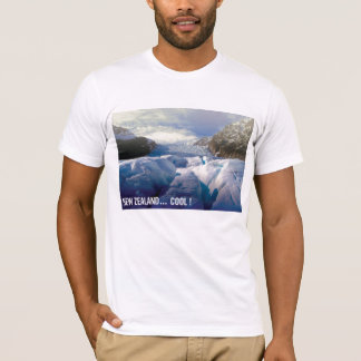 New Zealand... Cool! T-Shirt