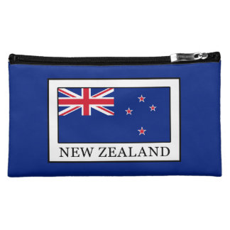 New Zealand Cosmetic Bag