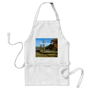 New Zealand Countryside Standard Apron