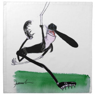 new zealand cricketer spin bowling, tony fernandes printed napkins