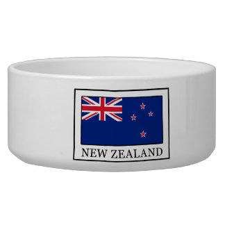 New Zealand Dog Food Bowls