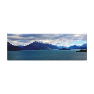 New Zealand Dreams Canvas Print