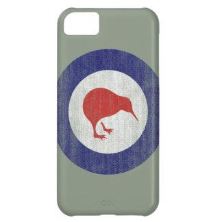 New Zealand emblem iphone 5 case
