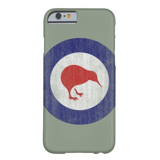 New Zealand emblem iPhone 6 case