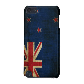 New Zealand Flag iPod Touch (5th Generation) Covers
