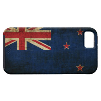 New Zealand Flag iPhone 5 Cover