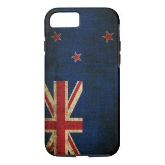 New Zealand Flag iPhone 7 Case
