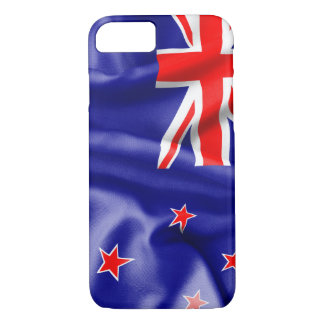 New Zealand Flag iPhone 8/7 Case