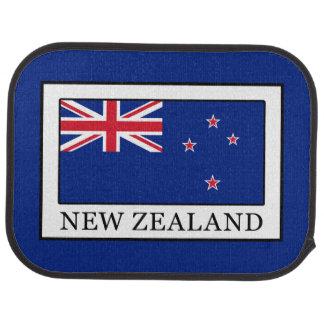 New Zealand Floor Mat