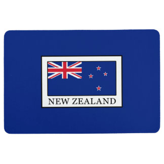 New Zealand Floor Mat
