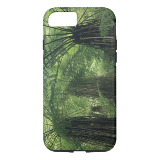New Zealand, Haast Valley, Westland, Soft Tree iPhone 8/7 Case
