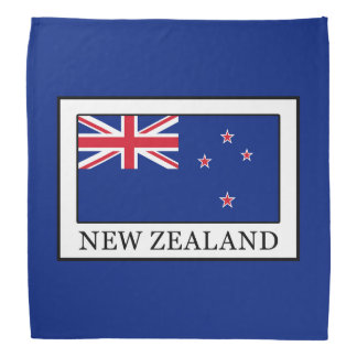 New Zealand Head Kerchief