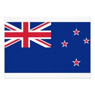 New Zealand Personalized Invitations